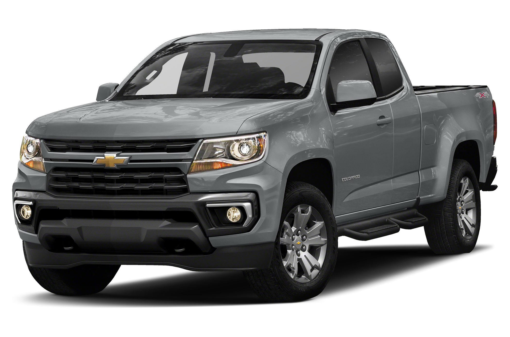 2021 Chevrolet Colorado Wt 4x4 Extended Cab 6 Ft Box 128 3 In Wb Specs And Prices