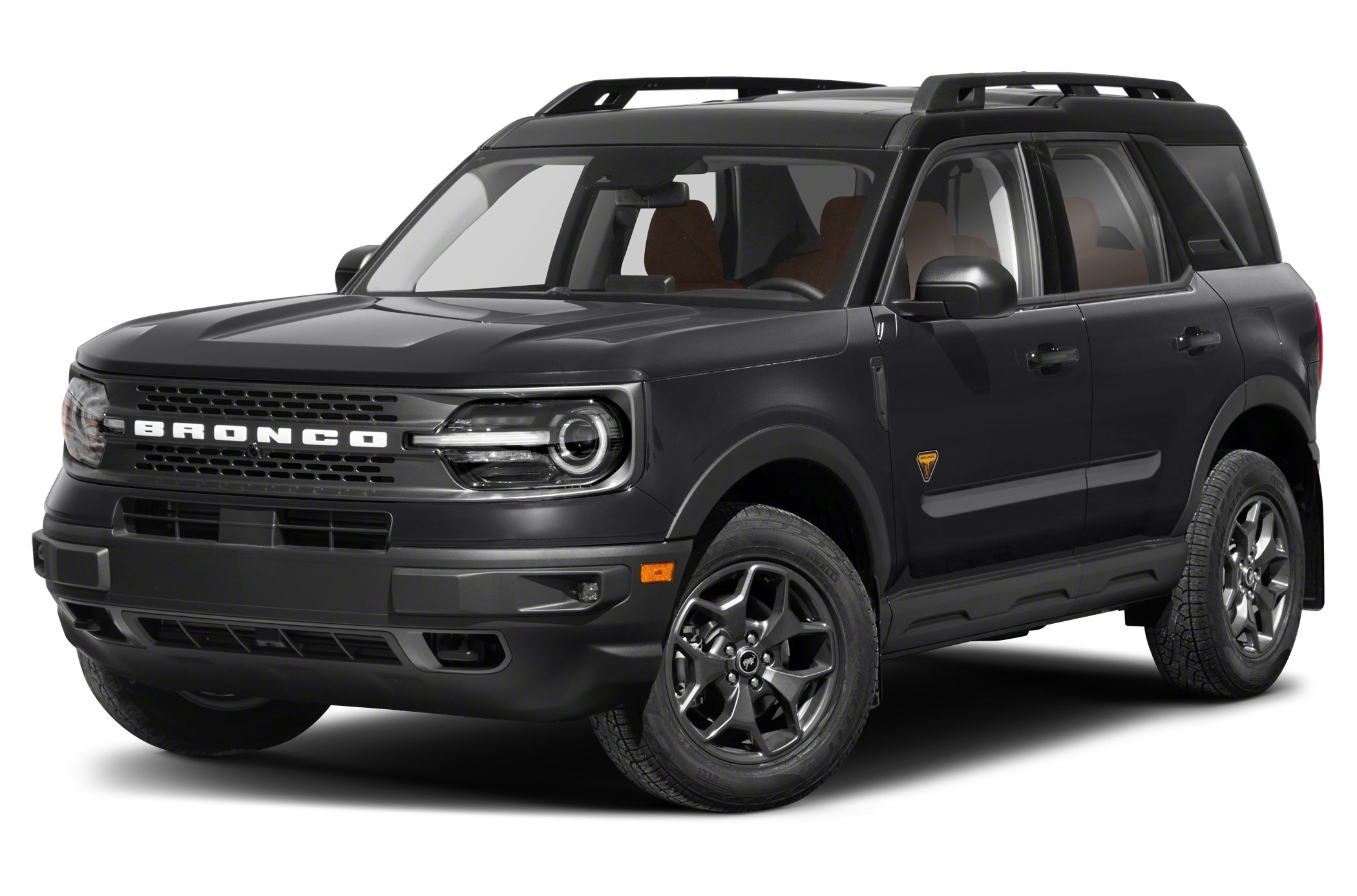 2021 Ford Bronco Sport Badlands 4dr 4x4 Pricing And Options