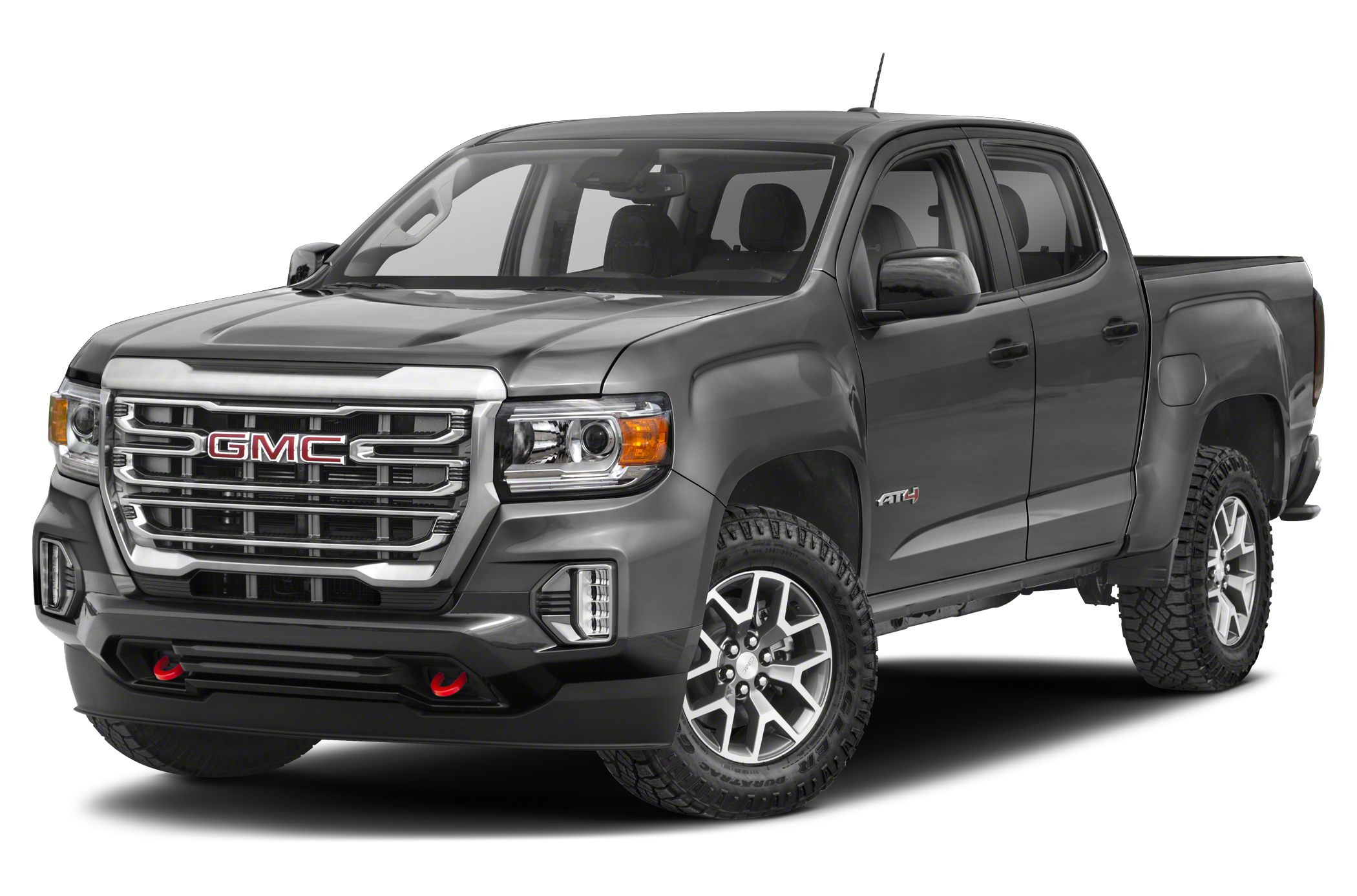 2021 Gmc Canyon Elevation Standard 4x2 Crew Cab 5 Ft Box 128 3 In Wb Pictures