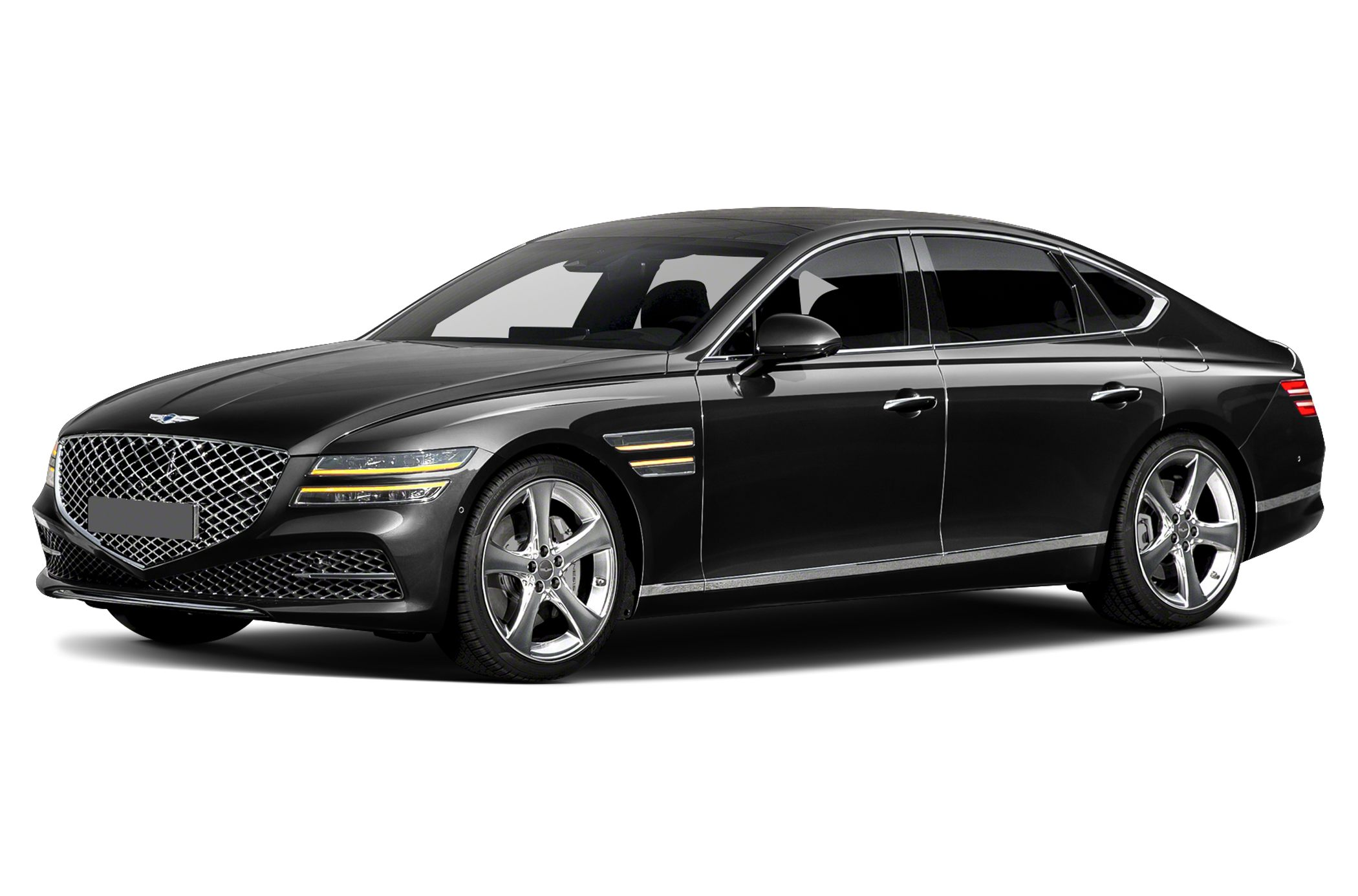 2021 Genesis G80 3 5t 4dr All Wheel Drive Sedan Specs And Prices