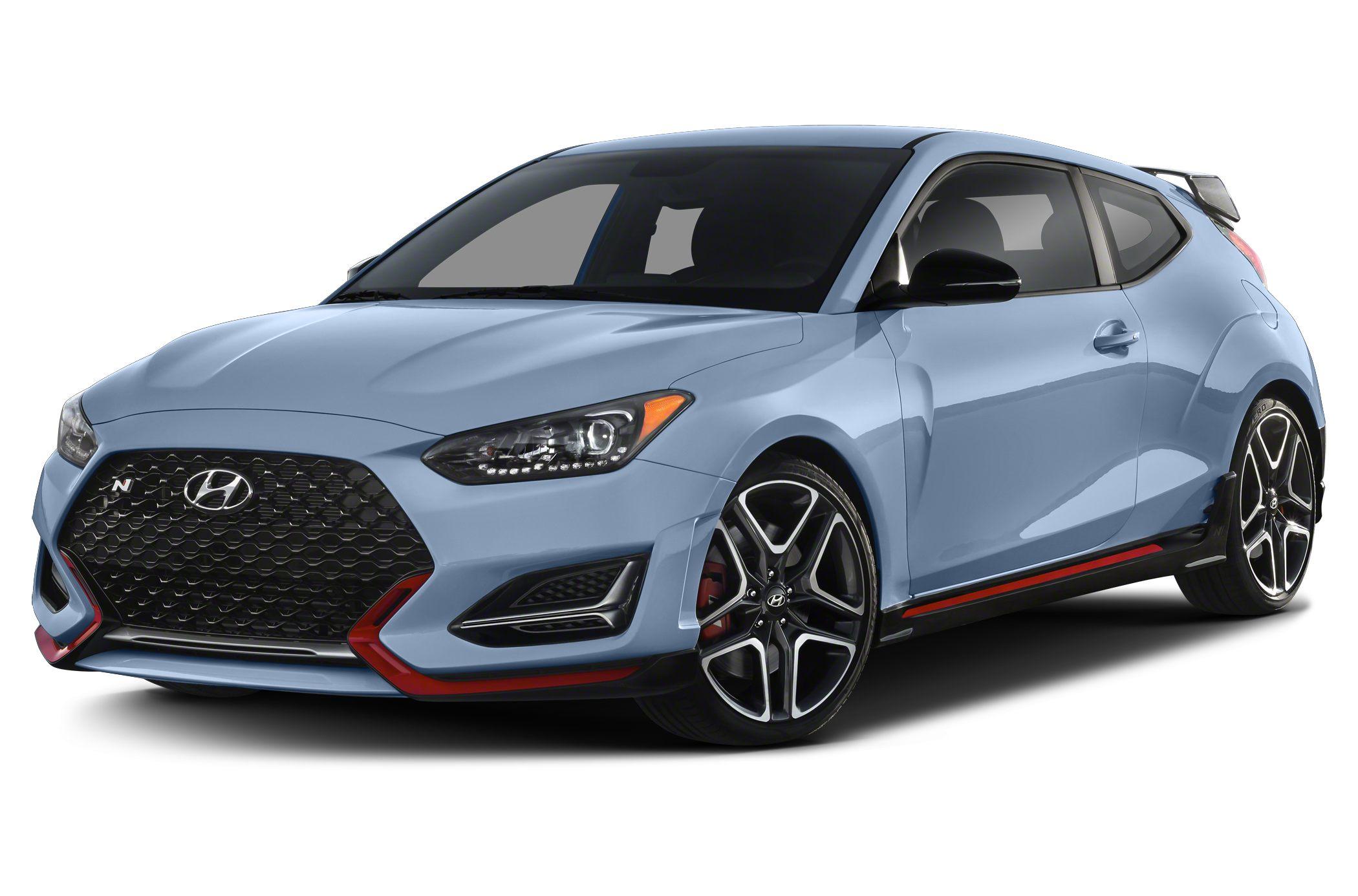 2021 Hyundai Veloster N N 3dr Hatchback Pictures