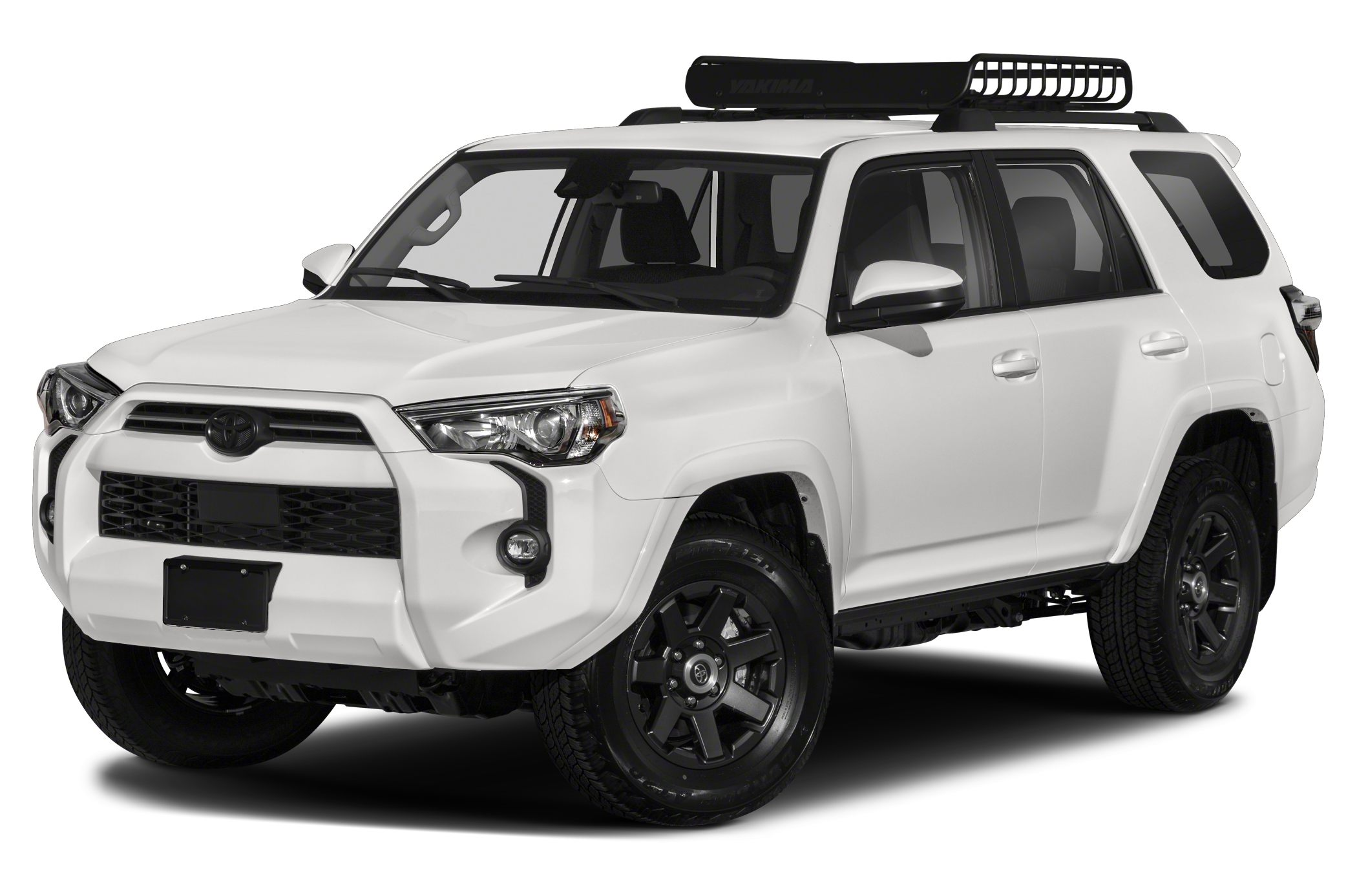 2021 Toyota 4runner Trail Special Edition 4dr 4x4 Pictures