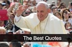 Pope Francis in US : The Best Quotes