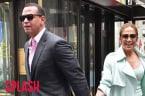 Jennifer Lopez dit qu'on n'est pas originaux avec le surnom qu'on a donné à son couple