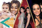Blac Chyna Enjoying Life WITHOUT Rob, Kylie Jenner's Wax Figure, Katy Perry LOVES Taylor Swift