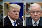 Sessions Doesn't Plan to Step Down After Trump Criticism