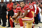 Colin Kaepernick Seems Unlikely to Get Into NFL This Season