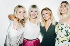 Kate Thornton, Stacey Solomon, Tamzin Outhwaite & Kimberley Walsh Talk Body Shaming