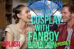 DTLA Talks: Comic-Con & Cosplay with Fanboy Brandon! Ep. 2
