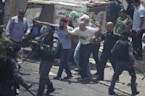 Violence in West Bank Leaves Israelis and Palestinians Dead
