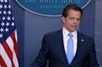 Trump Tries To Explain Why Scaramucci Backed Other GOP Candidates First