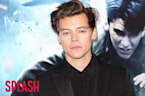 Harry Styles Reveals Grueling Filming Conditions for Dunkirk