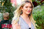 Hilary Duff's Home Robbed of Hundreds of Thousands in Jewelry