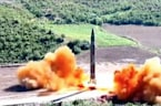 N. Korea Could Have Nuclear Missile Able to Hit US in 2018
