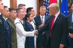 "Rush Limbaugh Calls Trump's Swipes at Jeff Sessions ""A Little Bit Discomforting'"
