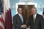 Tillerson 'not going anywhere' as Qatar comes under the microscope