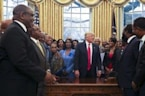Historically Black Colleges Push Trump to Do More for Them
