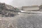 Heavy Rain Hits Makkah Province in Saudi Arabia
