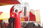 Angola to get first new president in 38 years