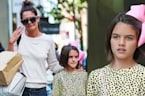 Suri Cruise is All Grown Up in New York City