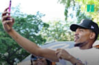 Chance The Rapper's Young Success