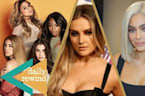 Fifth Harmony SICK of Camila, Kylie Jenner Gives Up Wigs, Perrie Edwards QUITTING Little Mix? -DR