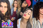 Fifth Harmony SHUTS DOWN Camila Interview Q's - Zendaya Defends Fan (DHR)