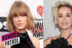 Taylor Swift & Katy Perry Performing TOGETHER At The VMAs?! (Rumor Patrol)