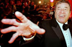 Comedian Jerry Lewis dies at 91