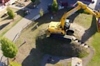 UK's Diggerland Turns Digging Dirt Into A Theme-Park-Worthy Attraction