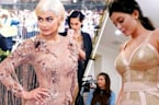 Kylie Jenner Reveals What She Didn't Like About Her Met Gala Dress on 'Life of Kylie'