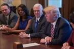 Congressional Black Caucus Has Had It With Trump