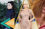 Demi Lovato's Birthday Bash, Beyonce's Shocking Weight Loss, Kylie Jenner's Tight Clothing -DR