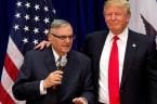 Who Is Joe Arpaio? Trump Could Pardon 'America's Toughest Sheriff' at Arizona Rally