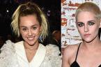 Miley Cyrus, Kristen Stewart Among Celeb Victims In Latest Nude Photo Leak