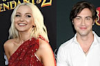 Dove Cameron & Ryan McCartan Stir Up Twitter Drama Over Song Rights