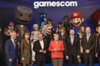 Angela Merkel Opens Gamescom 2017 With Speech