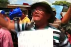 Nicaragua's aging Sandinista fighters demand better pensions