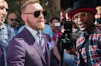 Fashion Face Off: Floyd Mayweather vs. Conor McGregor