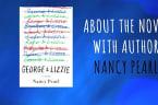GEORGE & LIZZIE by Nancy Pearl