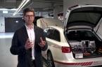 Experten interview mit Miklos Kiss zum Thema pilotiertes Fahren