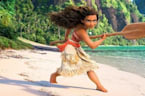 Māori-Translated 'Moana' Sells Out in New Zealand