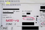 Why You Never Want to See 'SSSS' On Your Boarding Pass