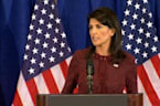 U.S. not ruling out possible oil embargo on Venezuela: Haley