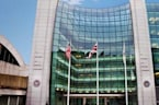 Securities and Exchange Commission Discloses Hack