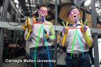 500-camera dome trains computer to read body language