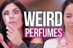 Trying PRUNE Perfume w/ Anjelah Johnson! (Beauty Break)