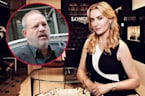 Kate Winslett Says Harvey Weinstein was Bullying and Nasty