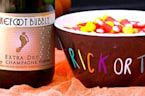 Pairing Your Favorite Halloween Candy with Wine