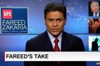 Fareed Zakaria: Jeb Bush's Prediction Of Trump As A 'Chaos President' Was Correct